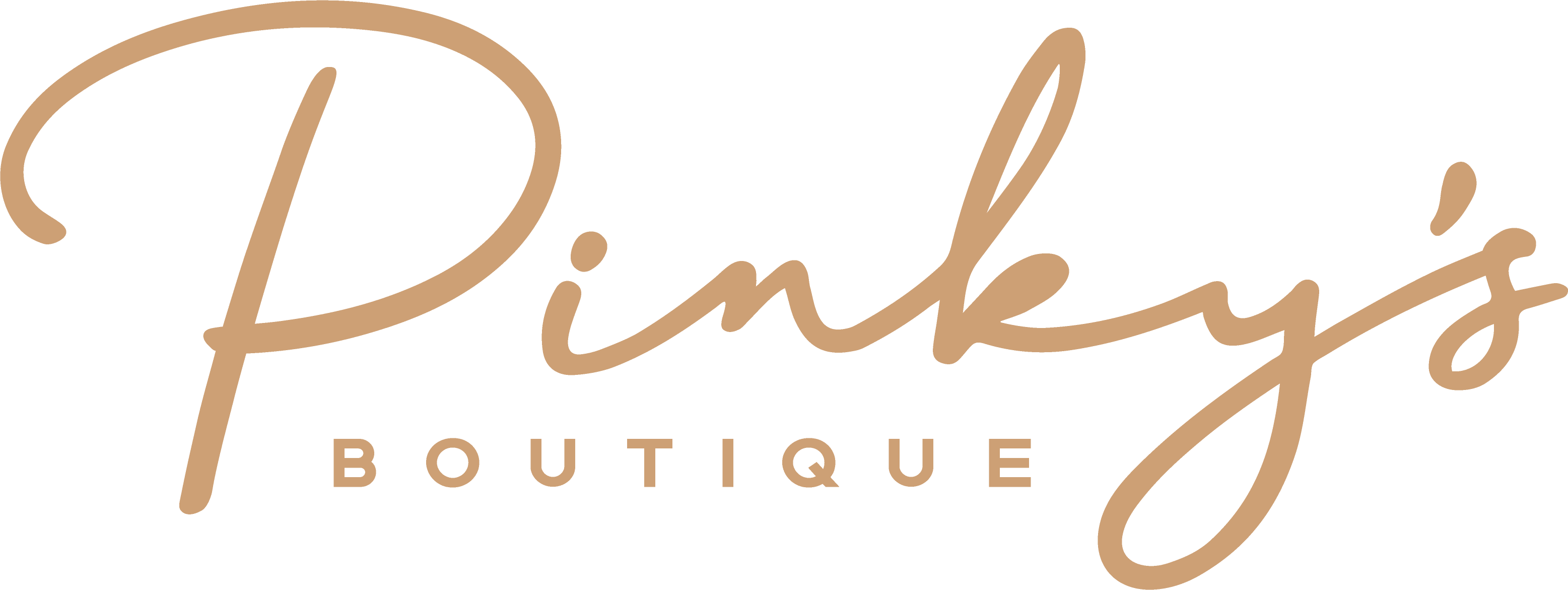 Pinky's Boutique